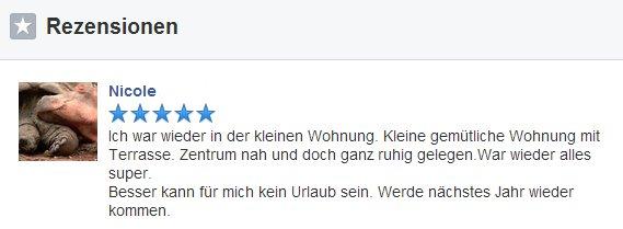 Bewertung Heitmann